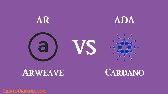 ¿ Cuál es el valor de AR en ADA ?