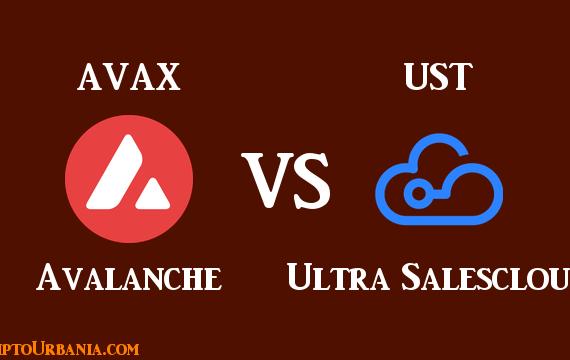 ¿ A cuánto equivale AVAX en UST ?