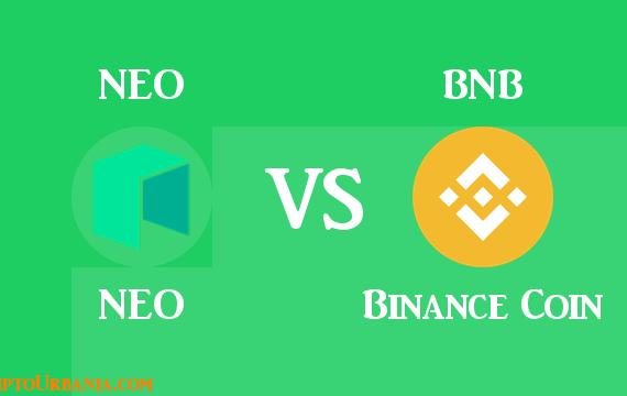 ¿ Cuál es el valor de NEO en BNB ?
