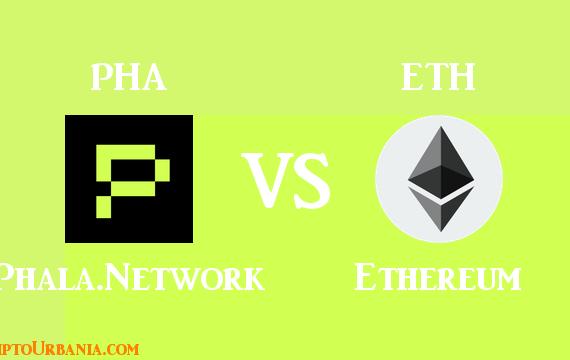 ¿ A cuánto equivale PHA en ETH ?